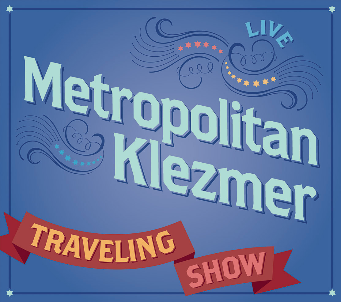 "Featured recording ""Traveling Show"""
